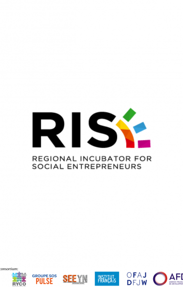 Seven selected teams within the RISE project scheme announced