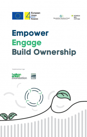 EMPOWER ENGAGE BUILD OWNERSHIP (EEBO) - RAPORTI PËRFUNDIMTAR
