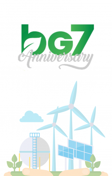 BGF Celebrates its 7th Anniversary