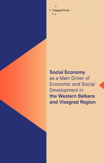 Social Economy as a Main Driver of Economic and Social Development in the Western Balkans and Visegrad Region